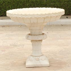 Antique Finish Marble