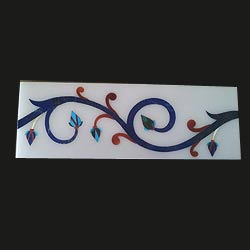 Inlay Border