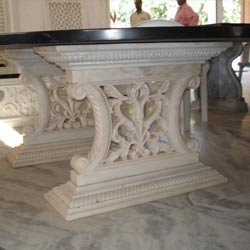 Pedestals & Table Base - 187